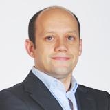 Vereador Eduardo Santos
