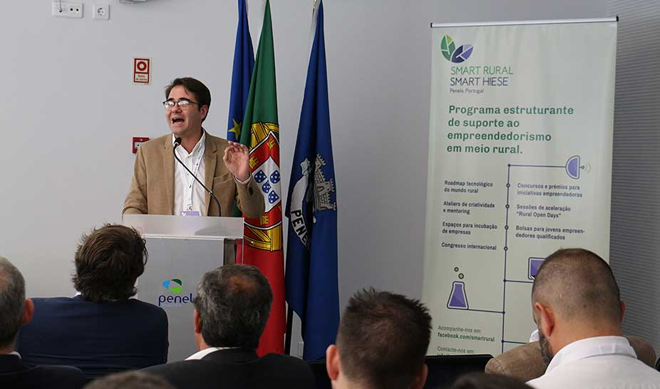 Smart Rural Congress em Penela